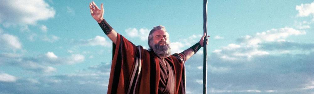 I dieci comandamenti [2]