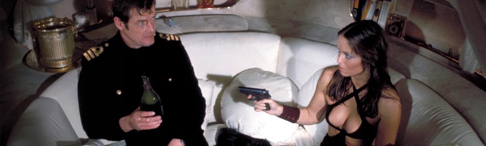 Agente 007 - La spia che mi amava
