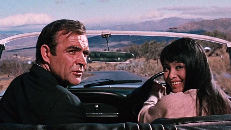 Agente 007 - Si vive solo due volte
