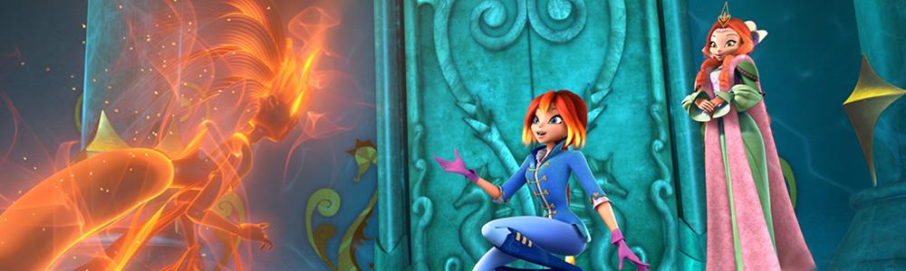 Winx Club 3D - Magica Avventura