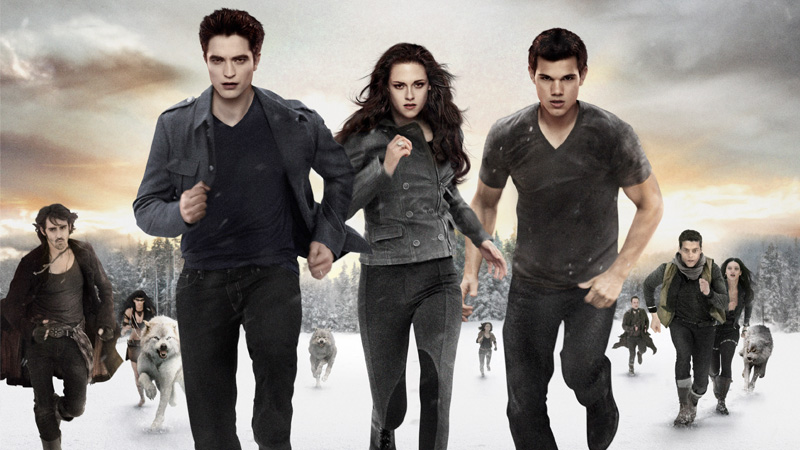 The Twilight Saga: Breaking Dawn - Parte 2