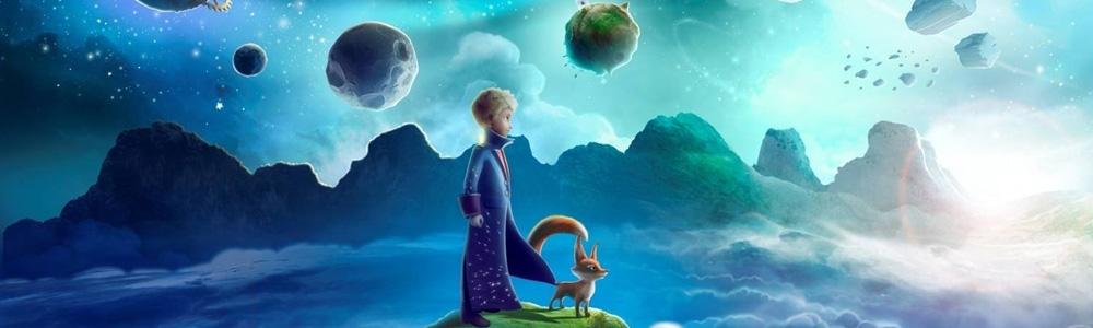 Il Piccolo Principe - Il pianeta del serpente