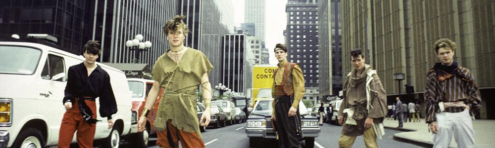 Spandau Ballet - Il Film - Soul Boys of the Western World