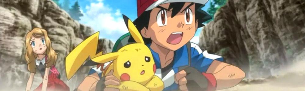 Pokemon - Diancie e il Bozzolo della Distruzione