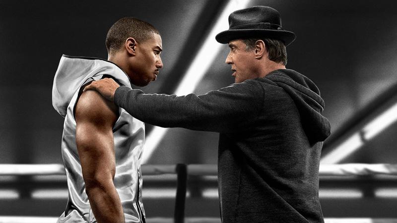 Creed - Nato per combattere