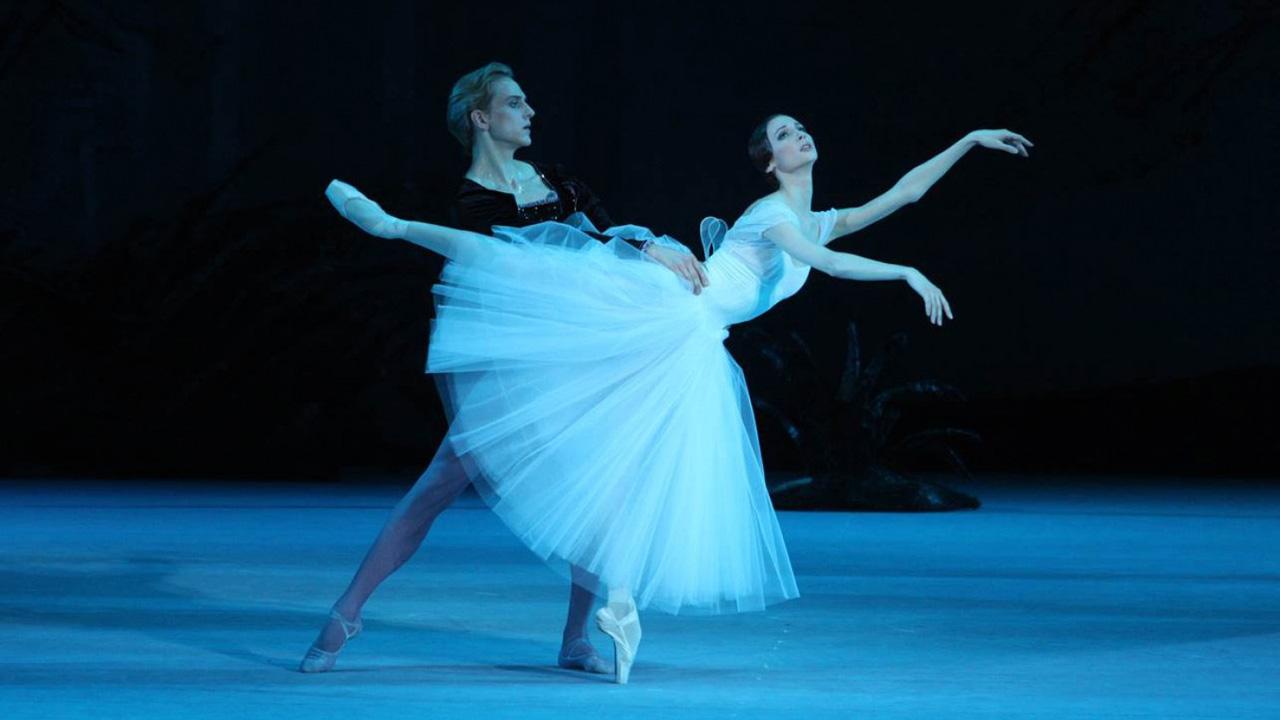 Il balletto del Bolshoi: La signora delle camelie