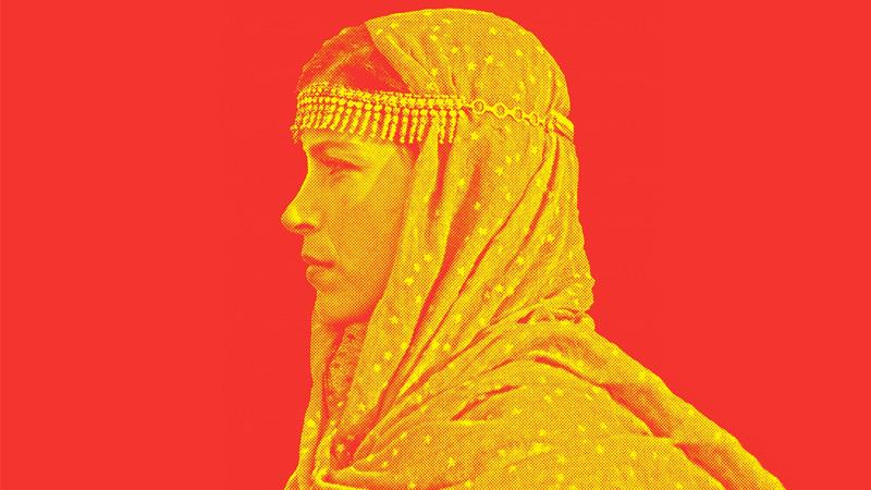 Le mille e una notte - Arabian Nights: Volume 2 - Desolato