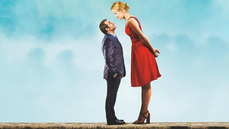 Un amore all'altezza