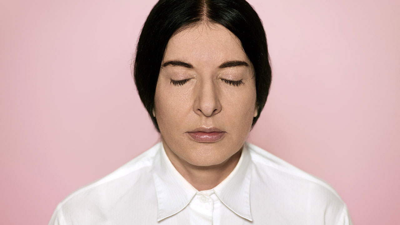 The Space in Between - Marina Abramovi? and Brazil