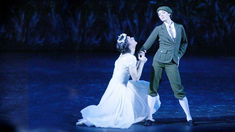 Il Balletto del Bolshoi: Le Clair Ruisseau