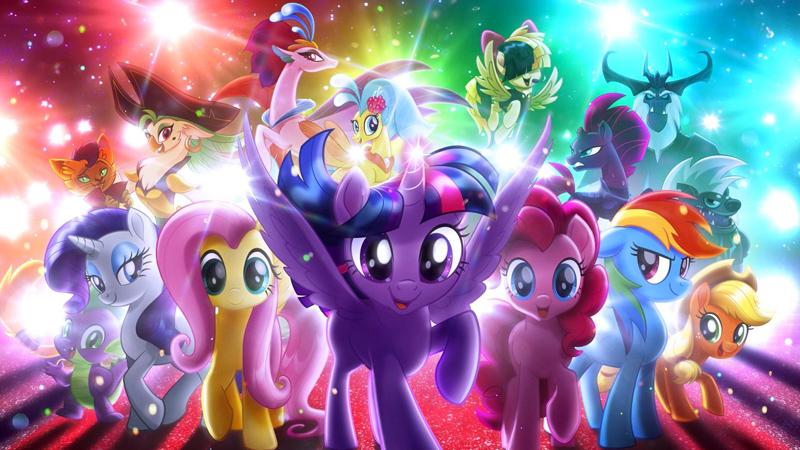 My Little Pony: Il Film