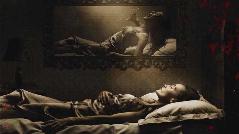 Slumber - Il demone del sonno