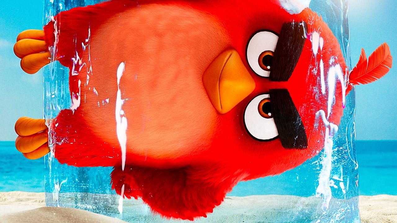 Angry Birds 2 - Nemici amici per sempre