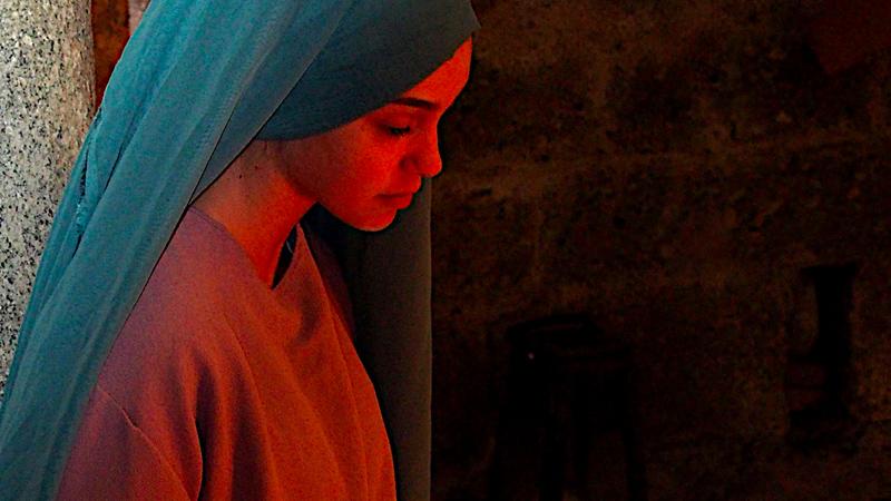 Maryam of Tsyon - Cap I - Escape To Ephesus