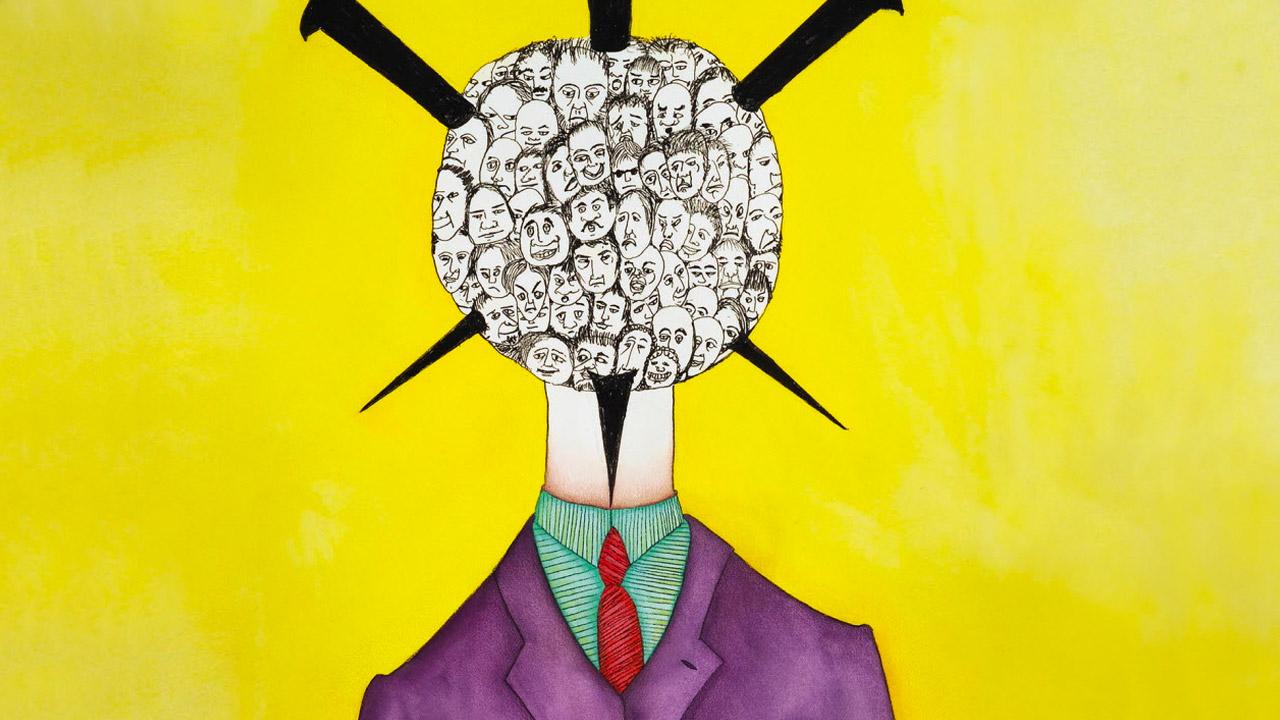Psicomagia - Un'arte per guarire