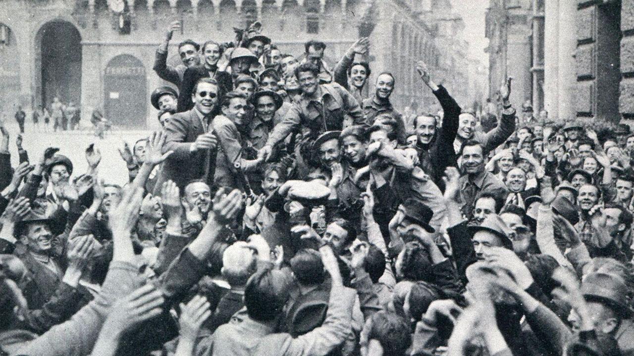 The Forgotten Front - La Resistenza a Bologna